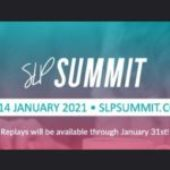 Winter Session of SLP Summit