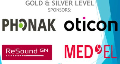 Gold and Silver Level 2021 NLASLPA Conference Sponsors