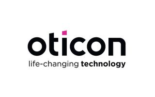 oticon, sponsor, NLASLPA 2021 Conference